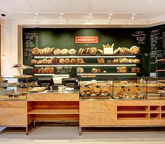 ServiceChannel neighbor: Breads Bakery