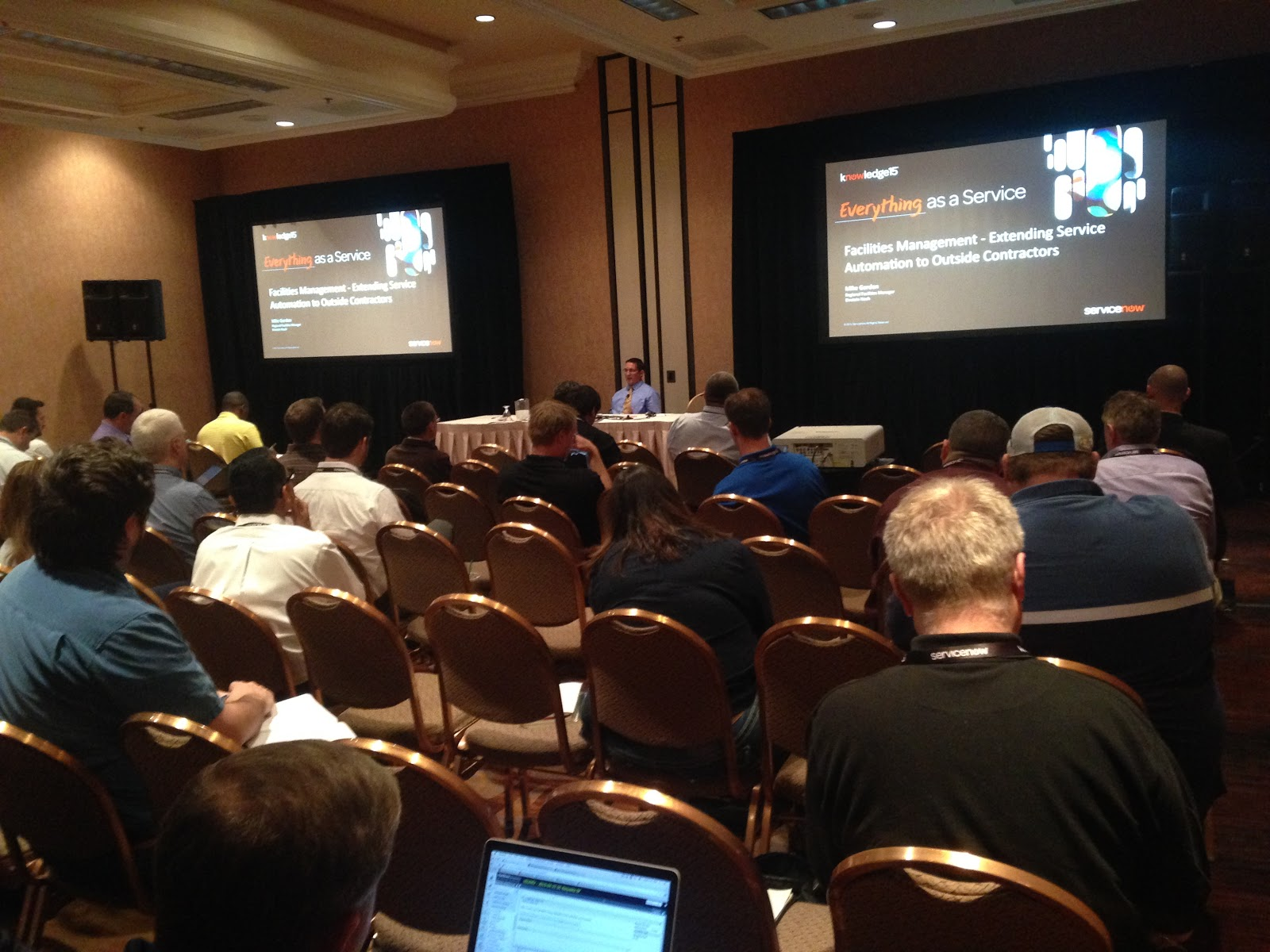 Mike Gordon, Einstein Noah, on Extending Service Automation to Outside Contractors