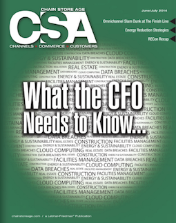 ChainStoreAge Cover June:July 2014