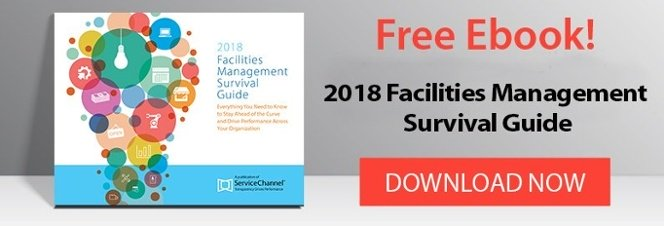 Free Ebook: 2018 Facilities Management Survival Guide