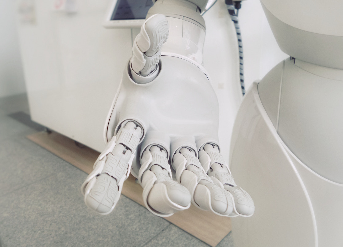 AI & Machine Learning for Facilities Management