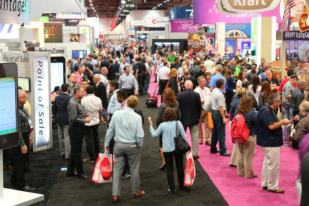 ServiceChannel at the NACS Show for Convenience Store professionals