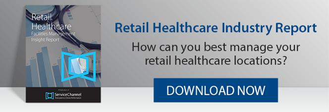 Download Retail Healthcare FM Insight Report