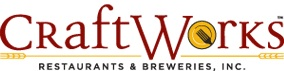 Craftworks Restaurants and Breweries Logo