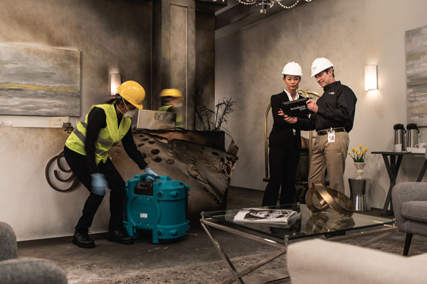 fire damage servicemaster by lovejoy