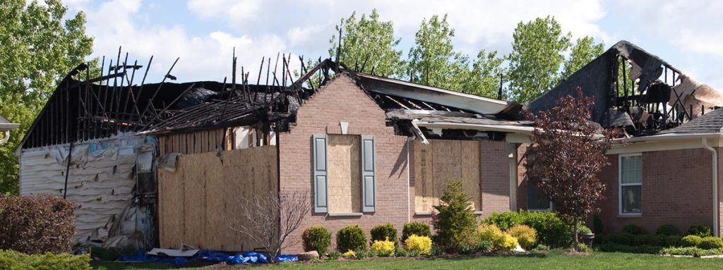 fire damage restoration by servicemaster restore by lovejoy