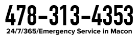 ServiceMaster of Middle Georgia Macon Emergency Service