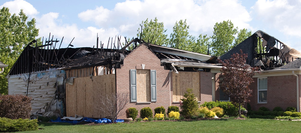 Trusted Disaster Restoration and Clean Up Services of ServiceMaster by Wright