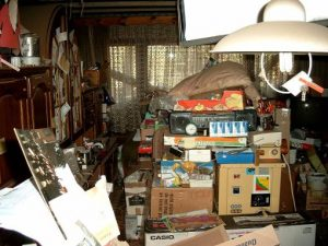 Hoarding Problem ServiceMaster by Wright