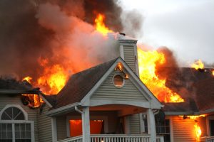 How to Reduce the Risk of Fire Damage in Your Home during the Holiday Season
