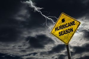 Hurricane Season servicemaster by wright