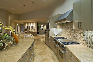 How Clean is the Tile in Your Home?