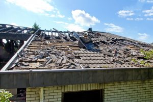 Construction and Repair Services after Storm and Hurricane Devastation in Venice, Florida
