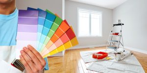 How to Determine a Good Interior and Exterior Painting Service Provider