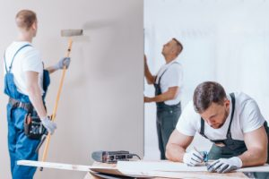 Why Interior and Exterior Painting Is Important to your Home or Business