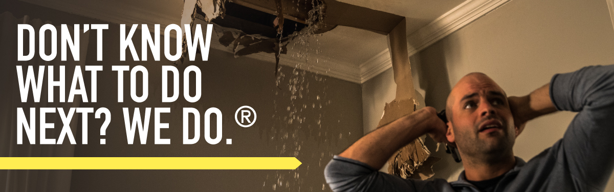 Storm Damage Restoration in Southwest Florida