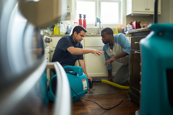 3 Ways To Know You Have a Water Damage Problem