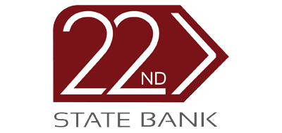 22nd State Bank