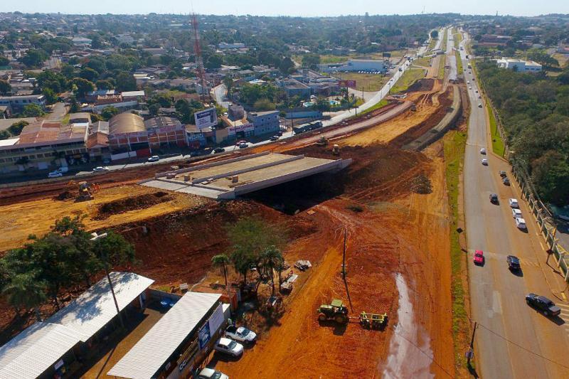 AEN - Governo investe R$ 17,5 milhões em rodovias da região Oeste