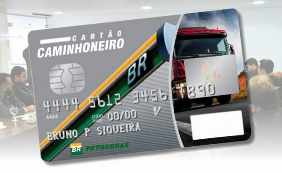 Cartão Caminhoneiro atinge mil motoristas cadastrados em 3 meses
