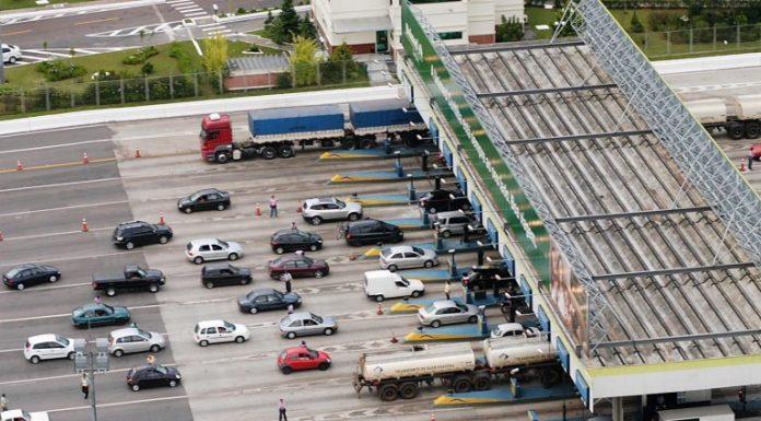 CBN - Tarifa de pedágio no litoral e outras cinco praças cai 30% a partir desta terça-feira