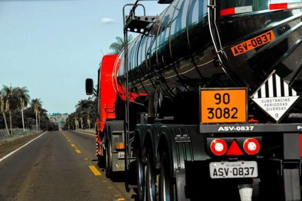 AB - Estudo propõe aplicativo para gerenciar circulação de cargas perigosas