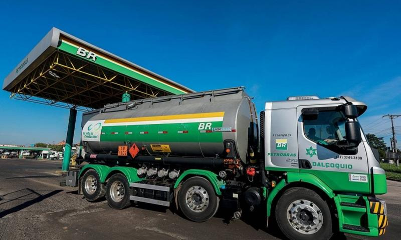AB - Petrobras confirma redução no preço dos combustíveis