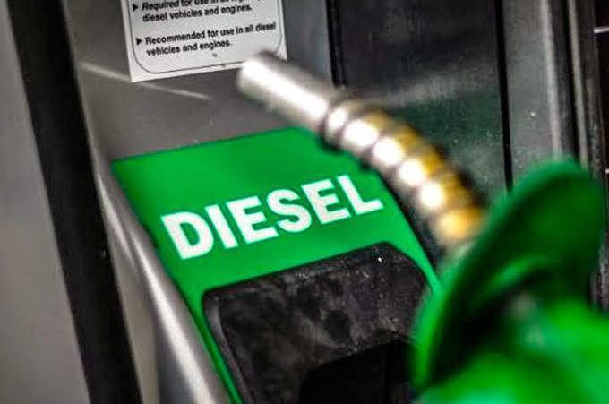 Petrobras anuncia nova redução no preço do diesel