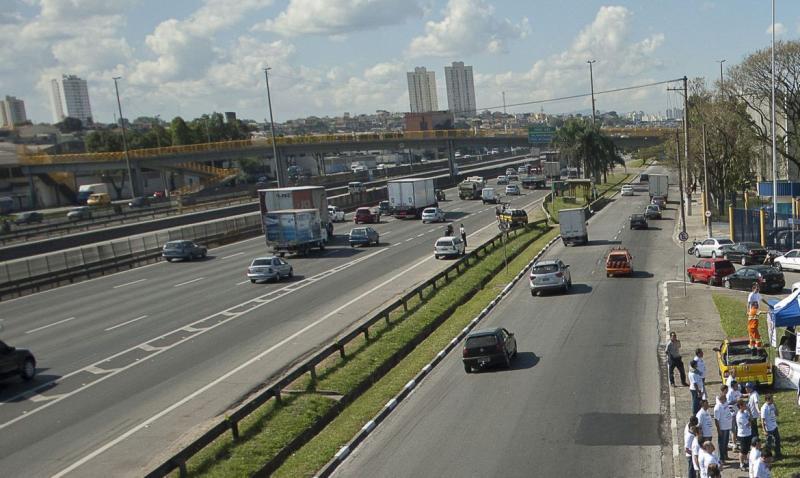 AB - Rodovias concedidas terão a mais alta tecnologia, diz ministro