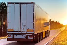 Nível da demanda por transporte de carga aumenta