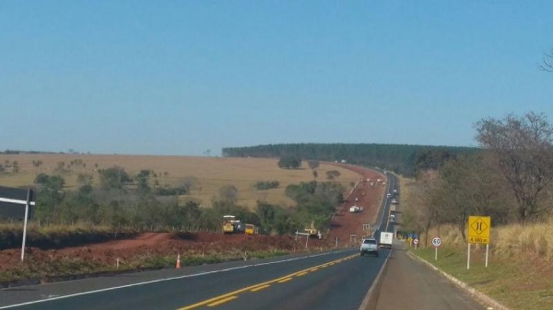 Liminar obriga concessionária a duplicar rodovias mineiras