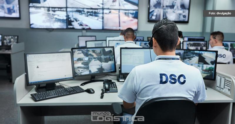 Protege lança solução de Gerenciamento de Riscos para transporte de cargas e gestão de frotas