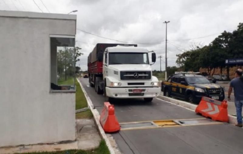 CNT: excesso de cargas aumenta custo das empresas
