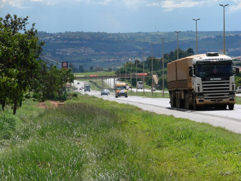 ANTT vai realizar última sessão da Tabela de Frete em Brasília (DF)