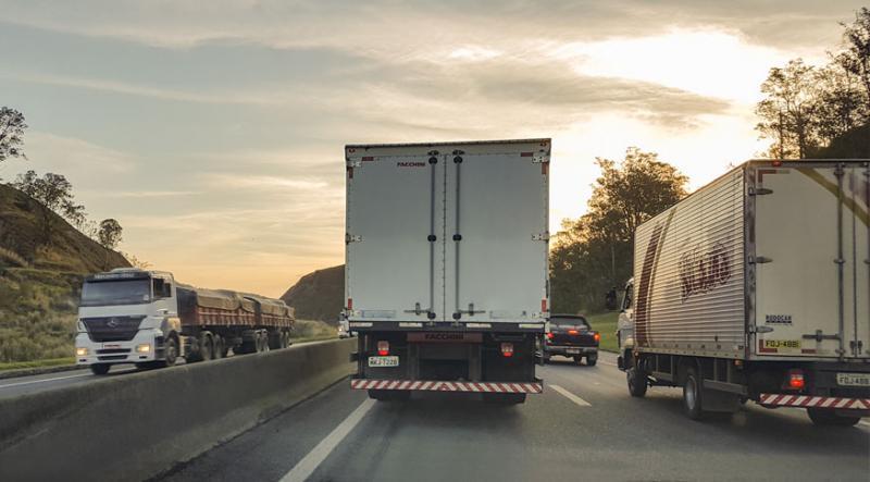 Governo lança projeto para simplificar operação de transporte de carga