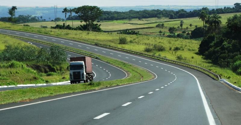 Estado investe R$ 70 milhões em obras nas estradas