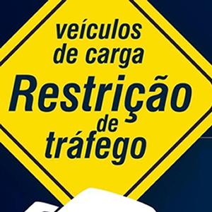 RESTRIÇÃO DE TRAFEGO