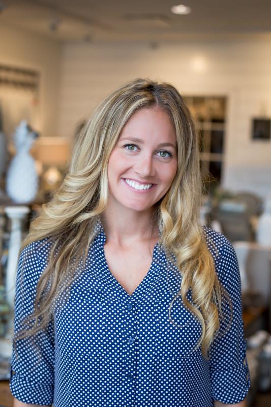 Karista Hannah - Lead Designer