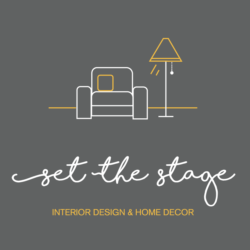 Set The Stage - An interior design, redesign, and home staging company located in Louisville