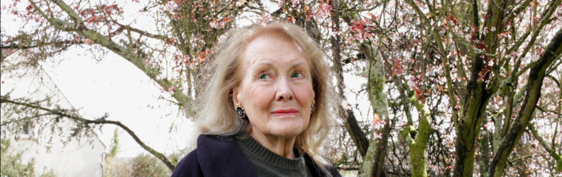 Annie Ernaux, la mémoire de la peau - Le Point