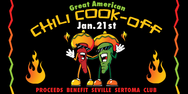 Pensacola Chili Cook-off