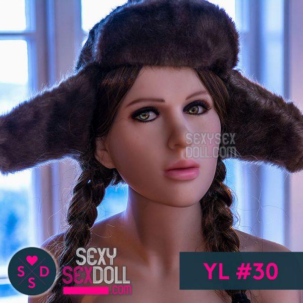YL 頭 #30  エリザ