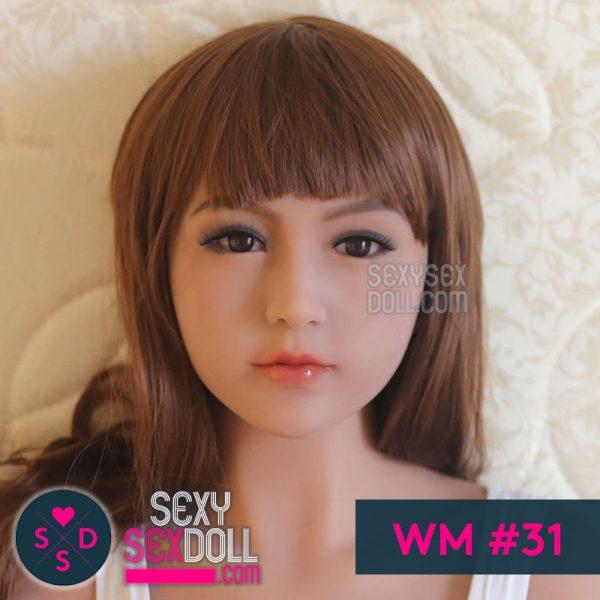 WM 頭 #31 佐緒里
