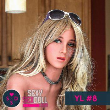 YL 頭#8