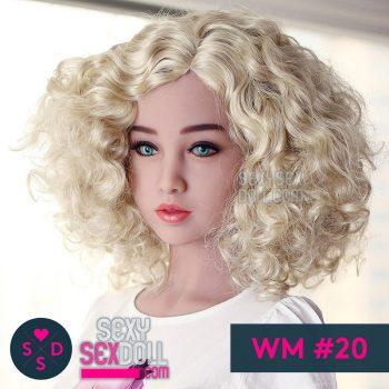 WM 頭#20 佐恵子