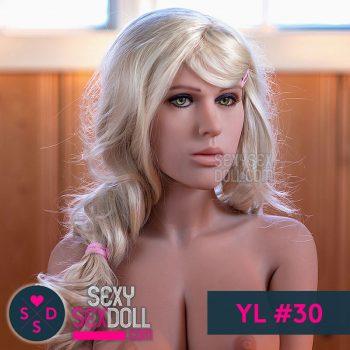 YL 頭#30 マリリン
