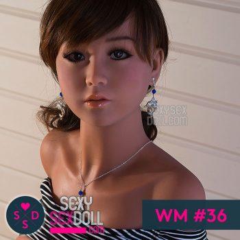 WM 頭 #36 沢