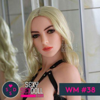 WM 頭 #38 ミラ