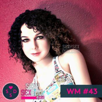 WM 頭 #43 – おなか