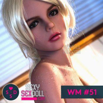 WM 頭 #51
